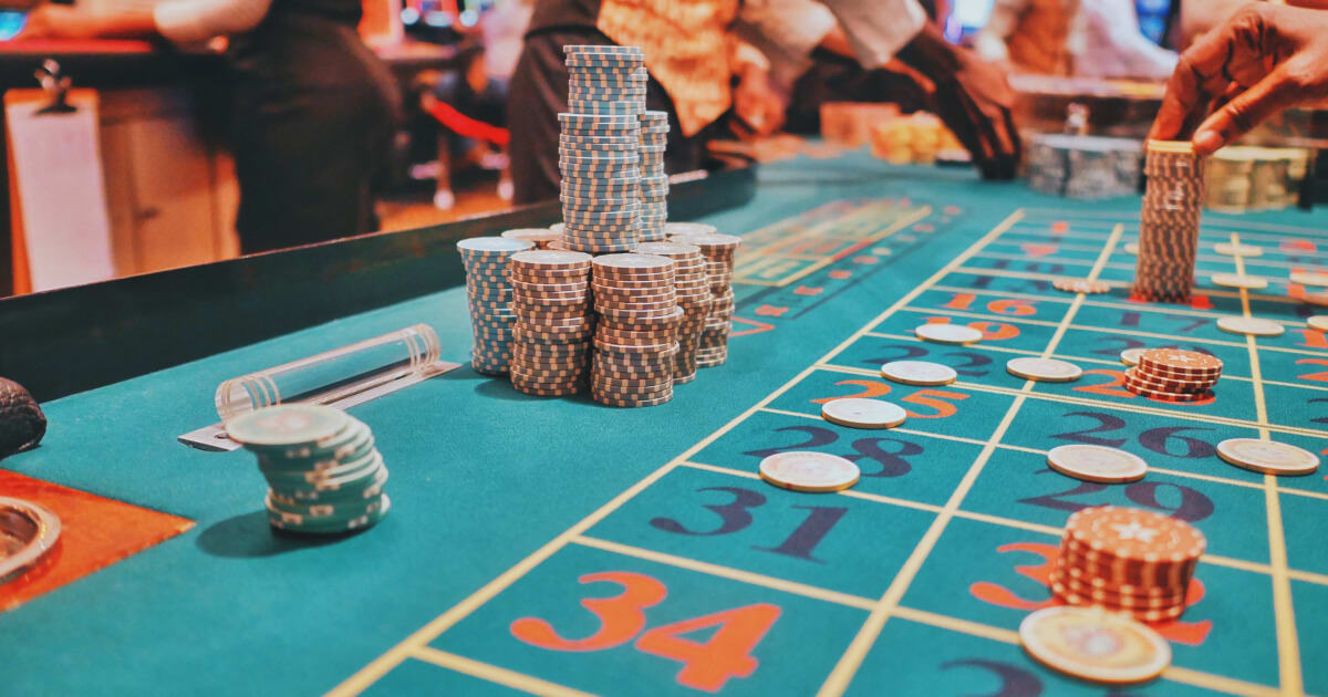 Casino Slot paylines anlama