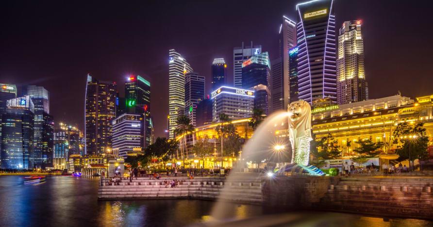 Singapur'da Kumar