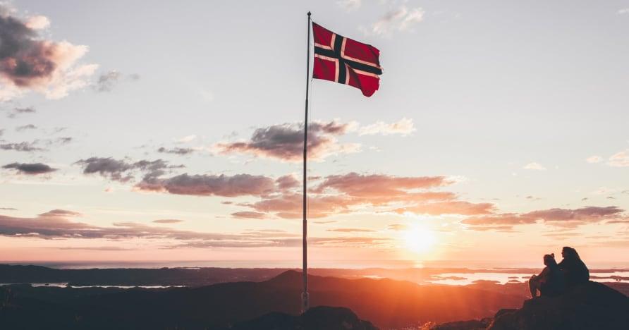 Norveç'te Kumar Oynayan Kripto Kumarhaneleri