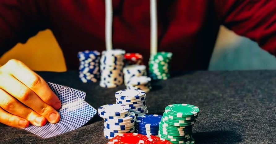 En İyi Kazanma Oranlarını Sunan Çevrimiçi Kumarhane Oyunları