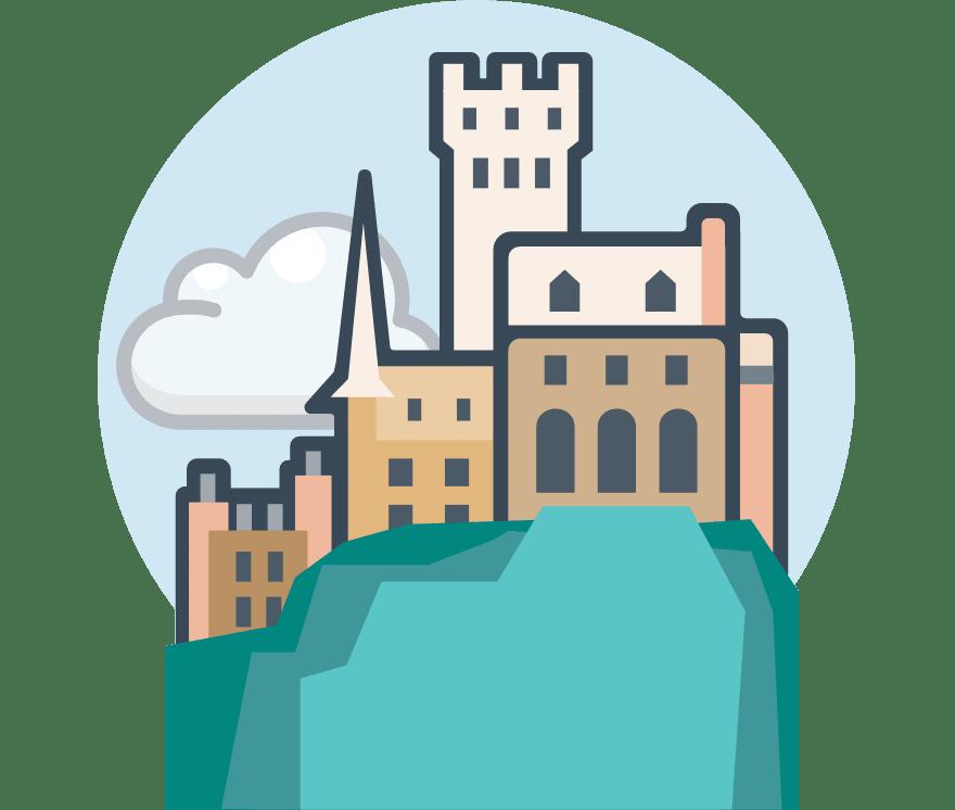 9 Liechtenstein Online Casino 2021