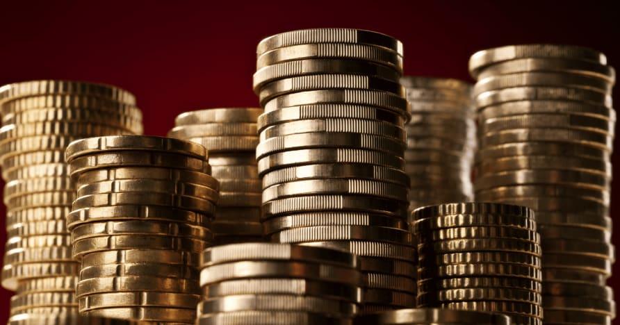 Greentube, Hollanda Girişini Desteklemek için Eurocoin'i Satın Aldı