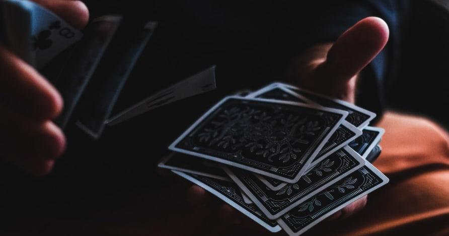 Yeni Başlayanlar İçin Pokerde Blöf Rehberi