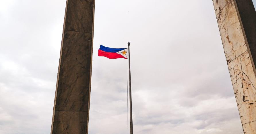 Filipin Kumar Vergisi% 15 Arttı