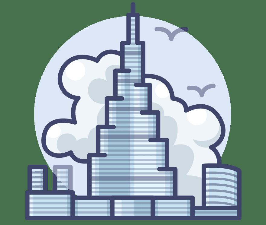 18 Birleşik Arap Emirlikleri Online Casino 2021