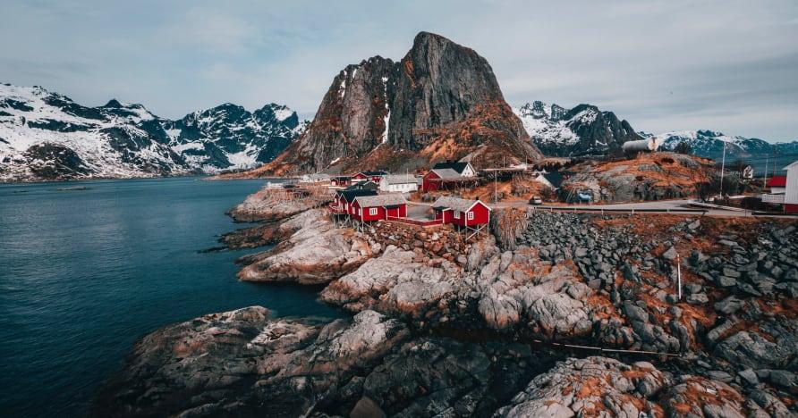 Norveç'te Çevrimiçi Kumar