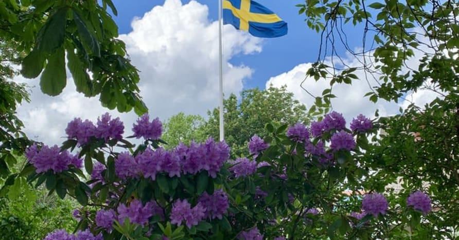 İsveç'te Çevrimiçi Kumar Neden Bugün Popüler?