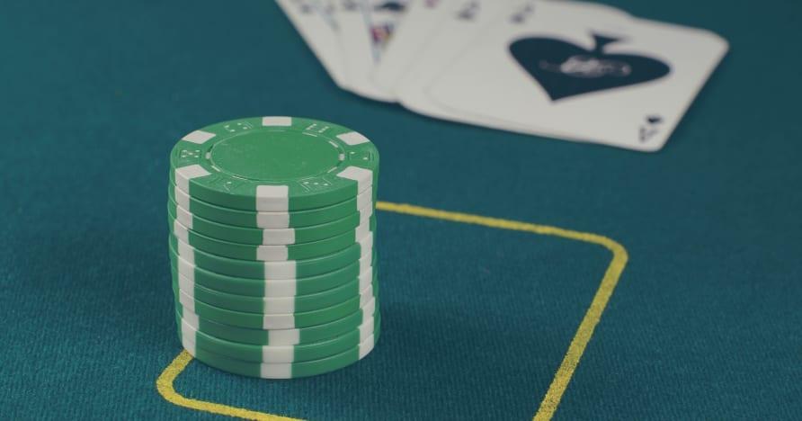 Temel Blackjack İpuçları: Kazanma Rehberi