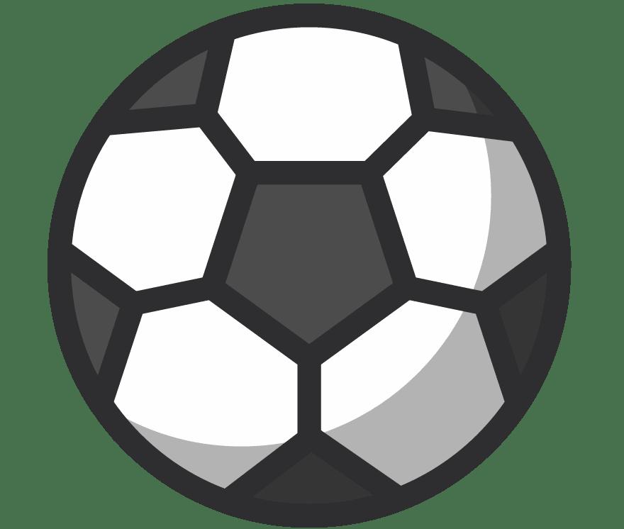 21 Futbol Bahisleri Online Casino 2021