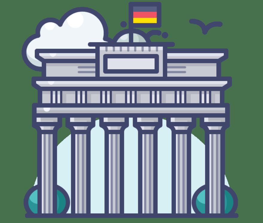 43 Almanya Online Casino 2021