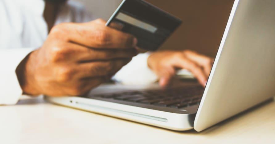 İngiltere'de Bahis için Kredi Kartı Yasağı