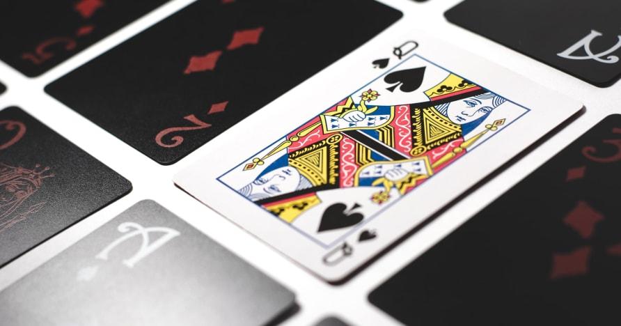 Bir Çevrimiçi Poker Stratejisi oluşturmak için ihtiyacınız olan şey budur