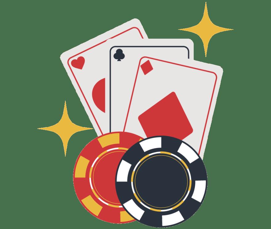 76 Blackjack Online Casino 2021