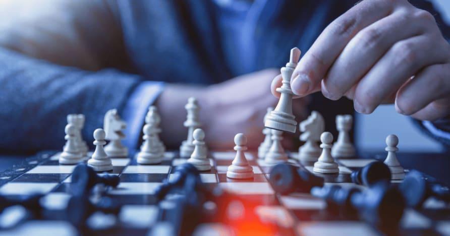 Online Casino VIP Programları, Sadakat Programları ve Kompozisyonları