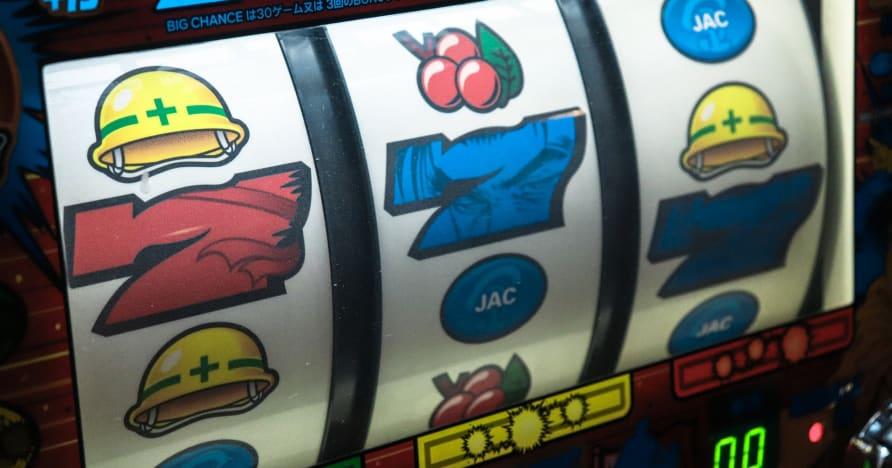 Microgaming Yeni Yılı Gişe Rekortmeni Slot Oyunlarıyla Karşıladı