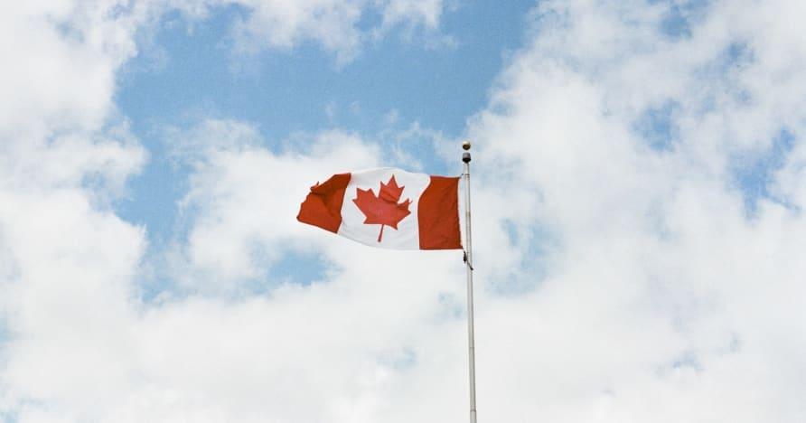 Kanada'da Kumar: Değişim Havada
