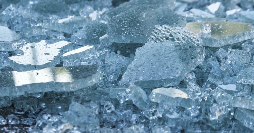 Thunderkick'in Kristal Görevi: Frostlands, Hırslı Kaşifler için Geldi