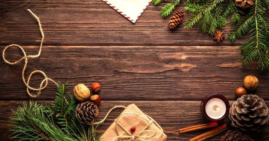 Yggdrasil'in Noel Oyunları