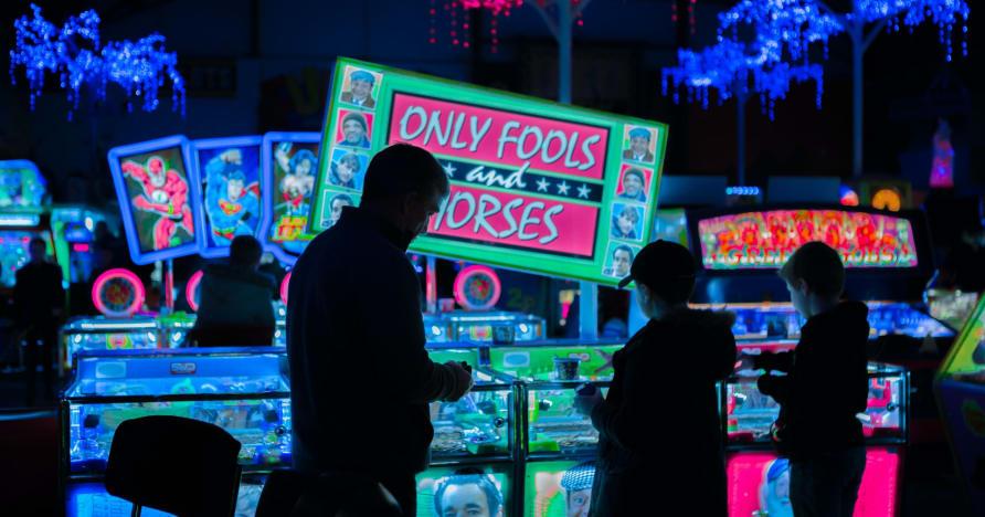 Play'n GO Online Casino'nun Geliştirilmesi