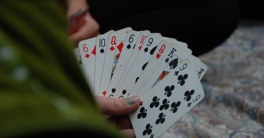 Neden insanlar Gamble