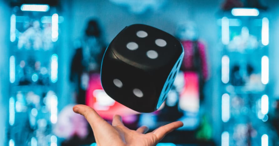 Evrim ve Greentube Arasında Canlı Casino Deal