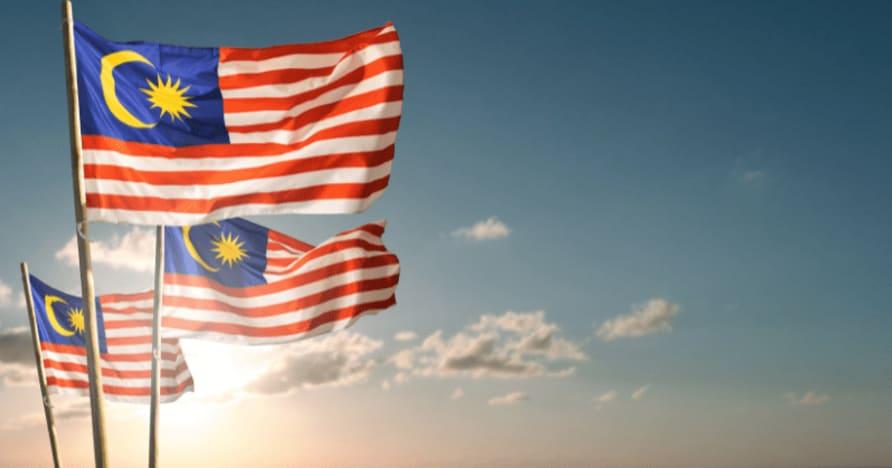 Malezya'da Çevrimiçi Kumarın Büyümesi