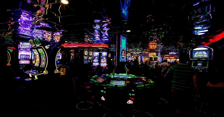 Bir Rogue Casino Nasıl Tespit Edilir