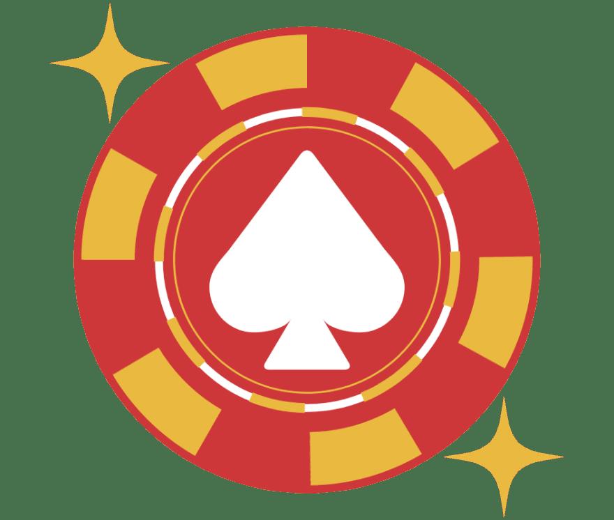 15 Teksas Hold'em Online Casino 2021