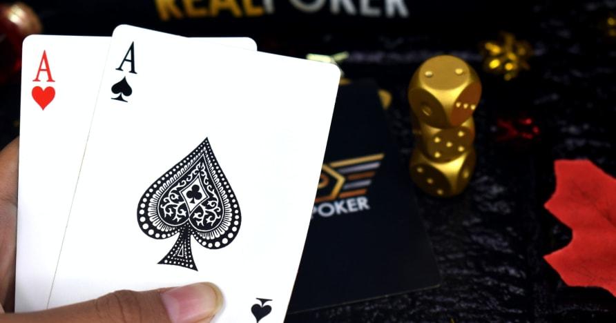 Poker Oynama - Ölçeklendirilecek En İyi Strateji ve İpuçları