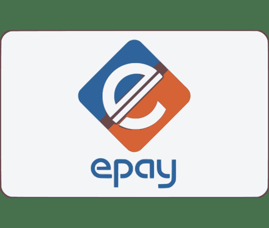 Online Casino ePay