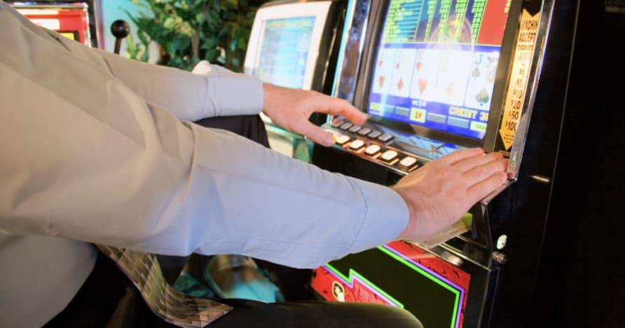 Video Poker Nasıl Oynanır: Yeni Başlayanlar İçin Tam Bir Kılavuz