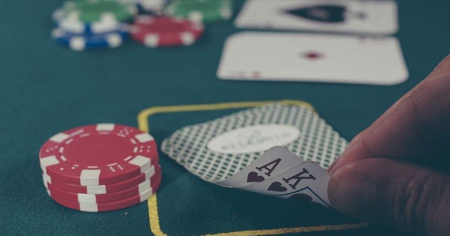 Çevrimiçi Poker - temel beceriler