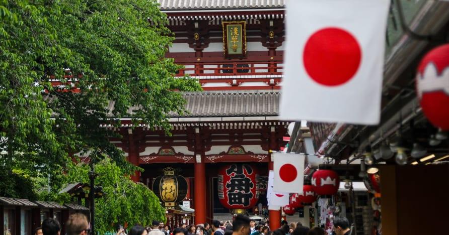 Japonya'daki En İyi Çevrimiçi Kumarhaneyi Seçmek