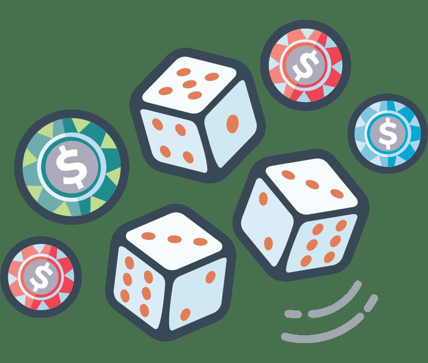 32 Sic Bo Online Casino 2021
