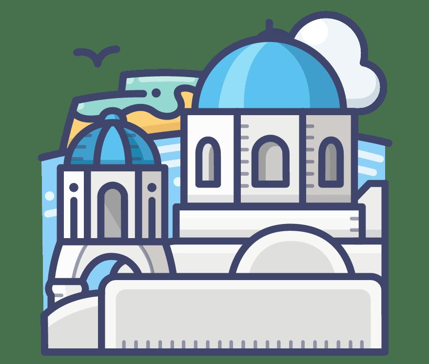 15 Yunanistan Online Casino 2021