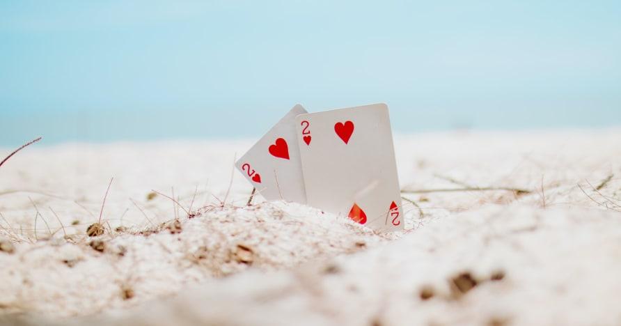Gerçek Zamanlı Kumarhane Deneyimi: Bir Oyun İncelemesi