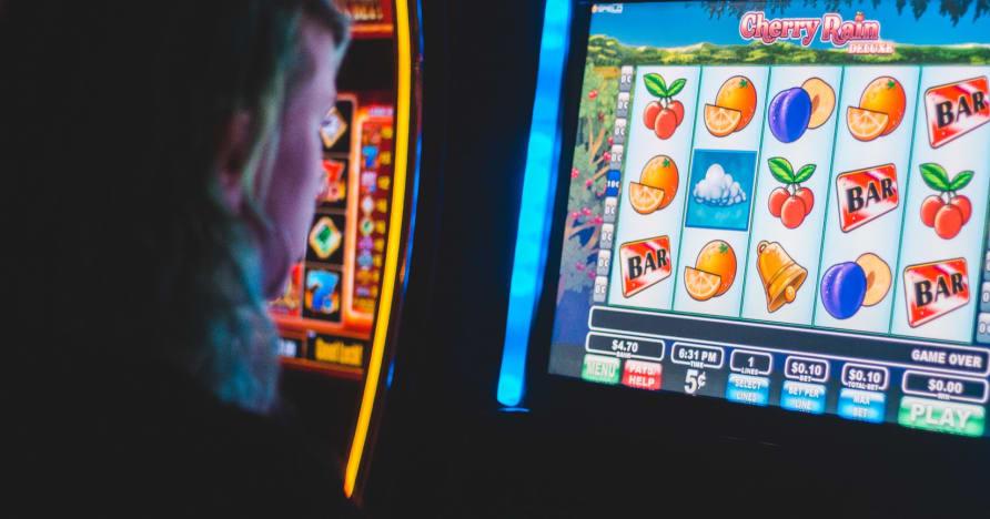 Slotlarda Para Kazanmaya Hazır mısınız?