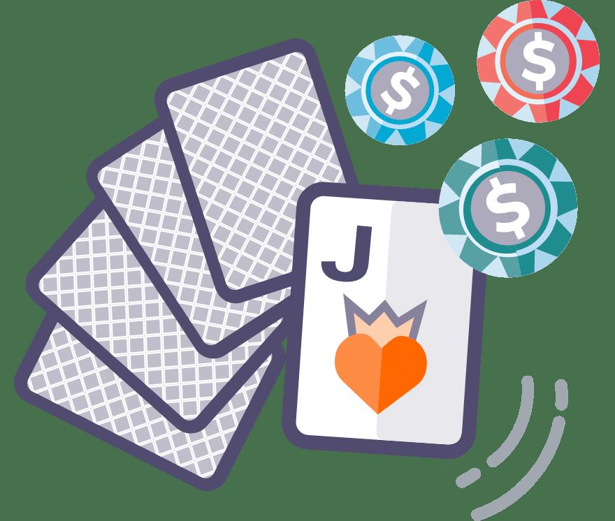 3 Flop Poker Online Casino 2021