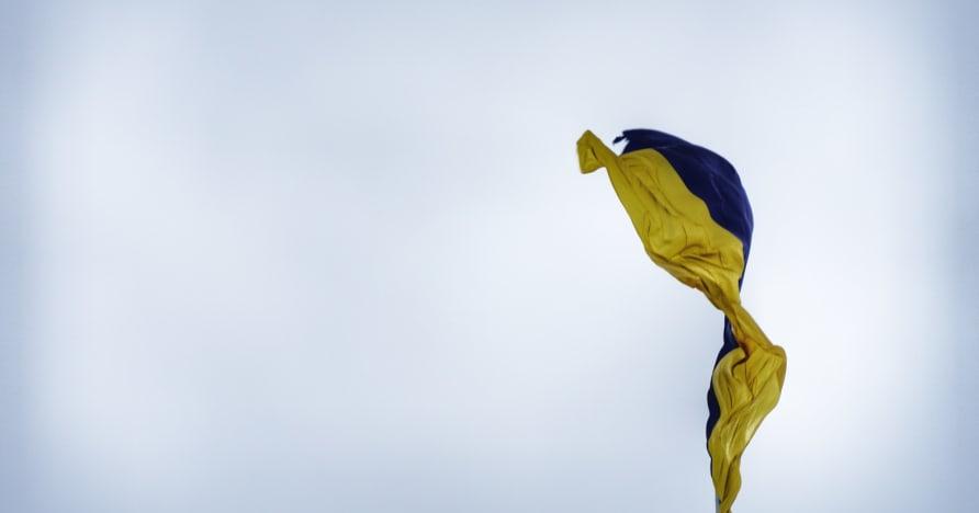 Parimatch, Ukrayna'daki İlk Kumar Lisansını Aldı
