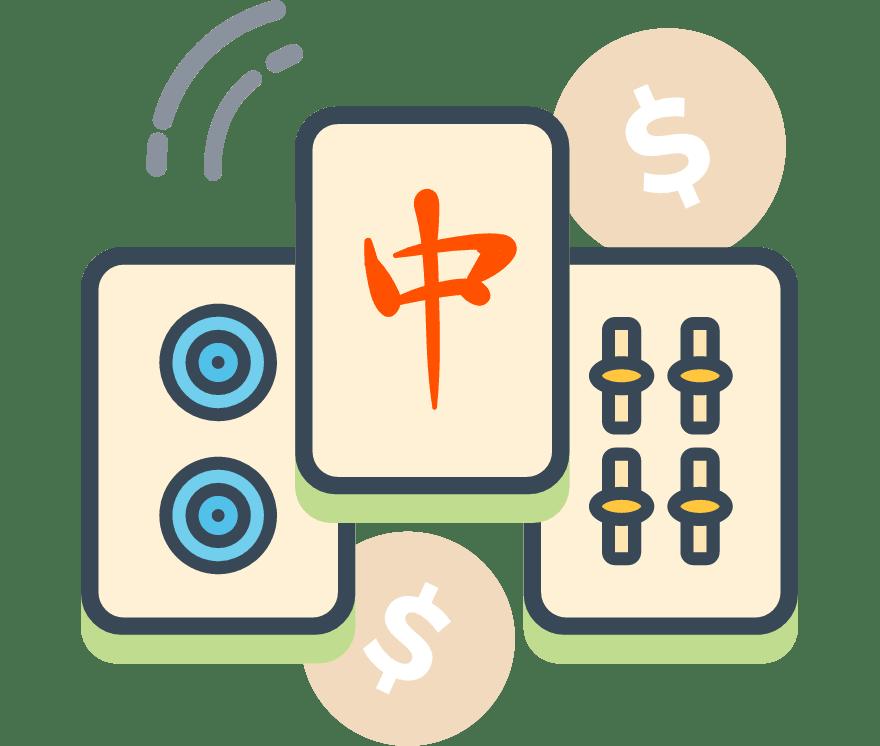 12 Mahjong Online Casino 2021