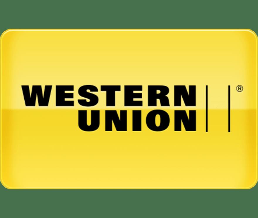 Online Casino Western Union