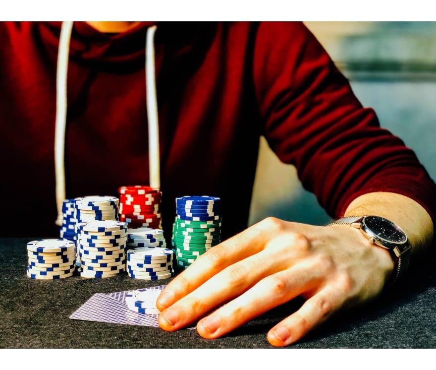 18 Casino Holdem Online Casino 2021