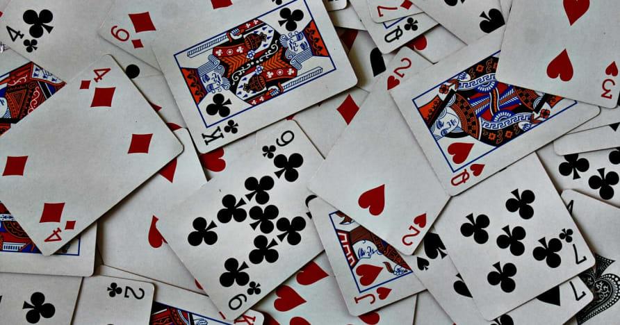 Ed Thorp Online Blackjack'te Kart Saymayı Nasıl Değiştirdi?