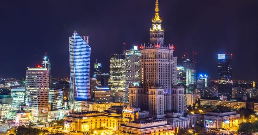 Polonya'nın Çevrimiçi Kumarhaneleri: Polonya'da İnternet Kumarları