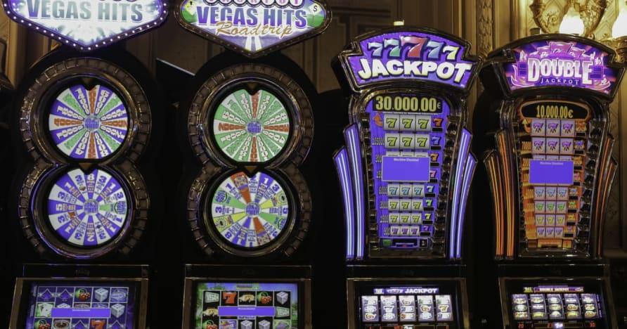 Online Casino Başarısının Arkasındaki Sırlar