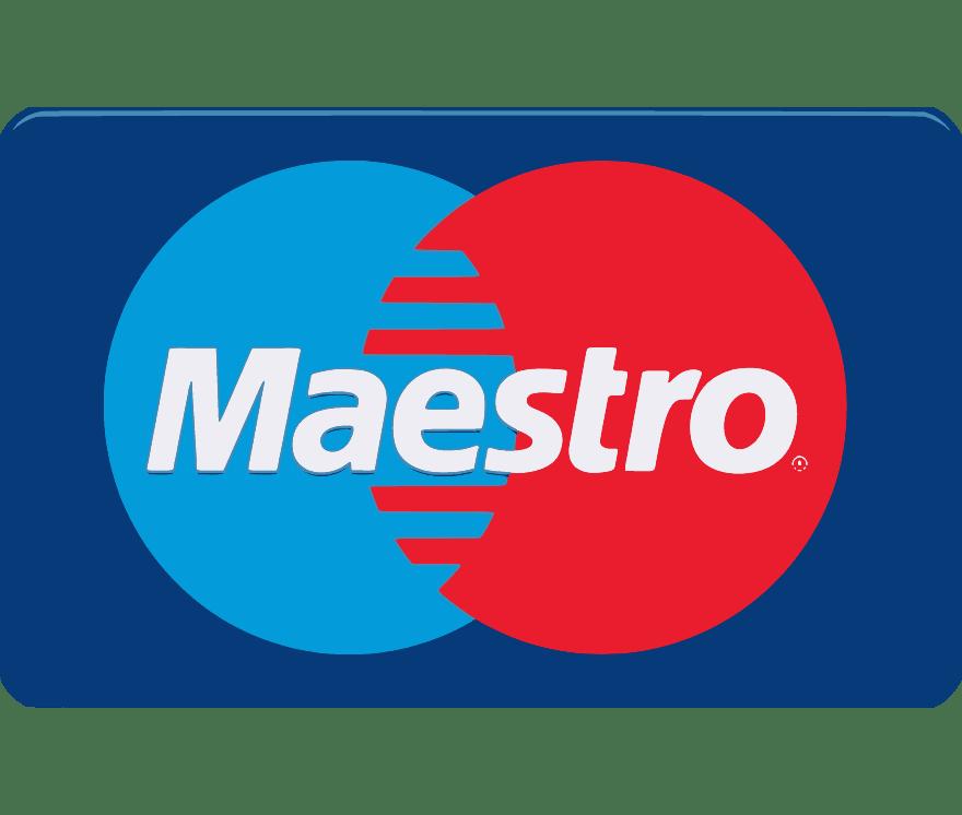 Online Casino Maestro