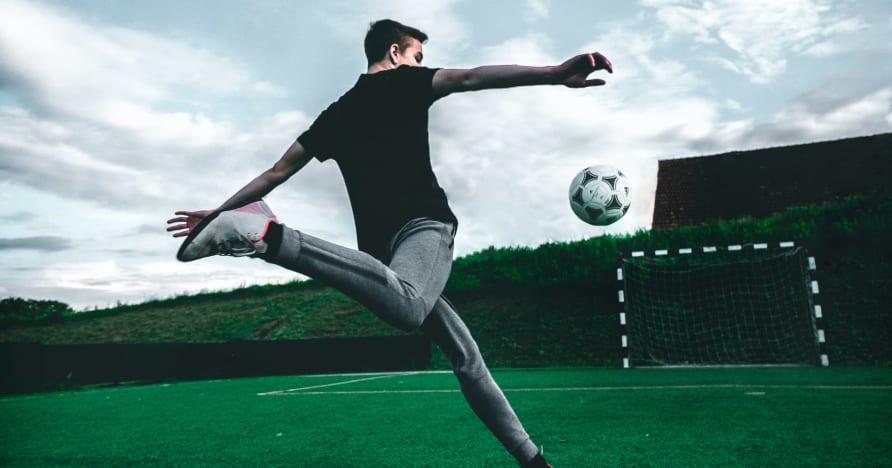 Çek hayranları için 22BET'te Çevrimiçi Spor Bahisleri