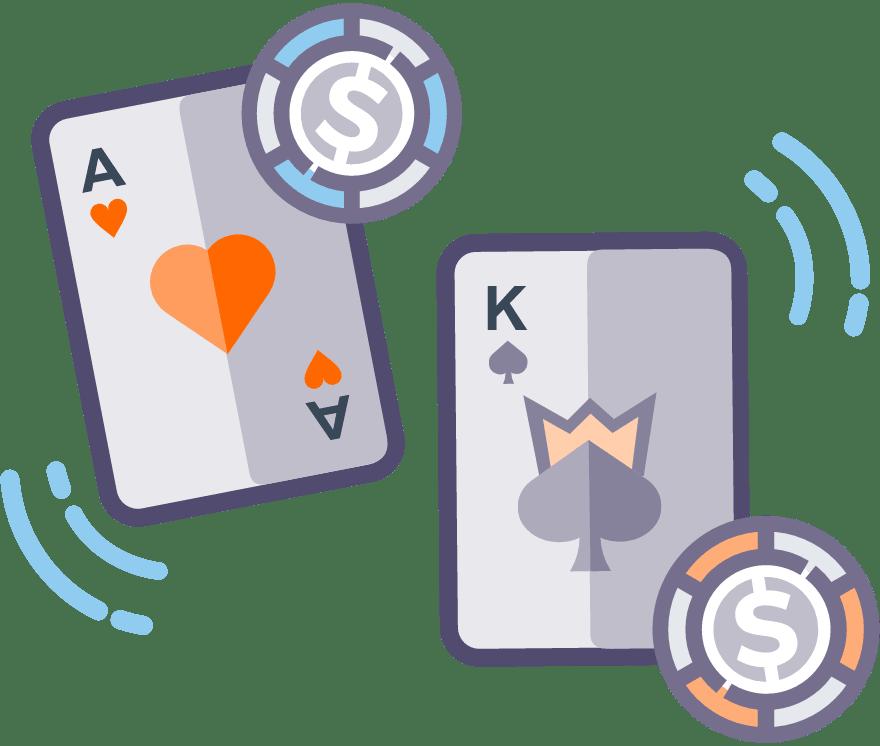 5 Casino Savaşı Online Casino 2021